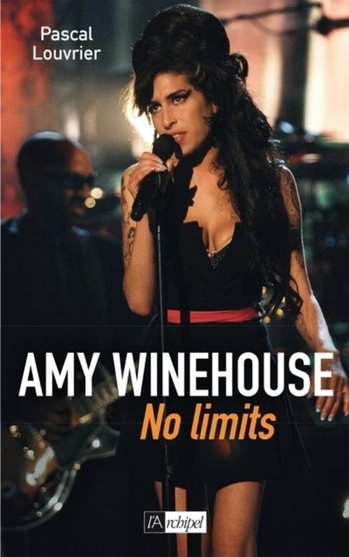 la vie borderline d'Amy Winehouse