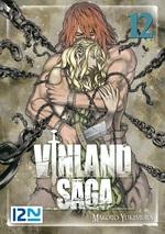 Vinland saga T.12  - Makoto Yukimura