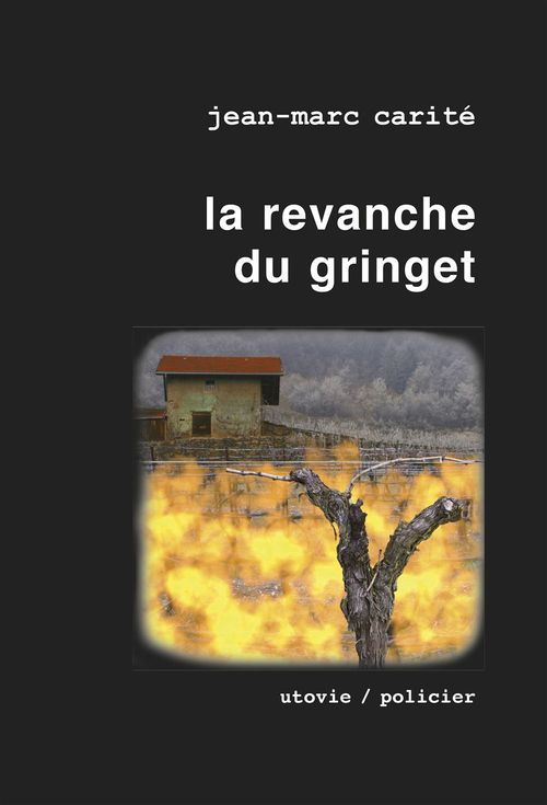 La revanche du gringet t.3 ; la part des anges