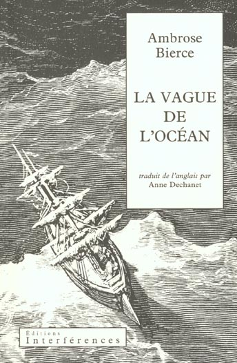 La vague de l'océan