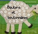 Couverture de Boutons Et Boutonnieres