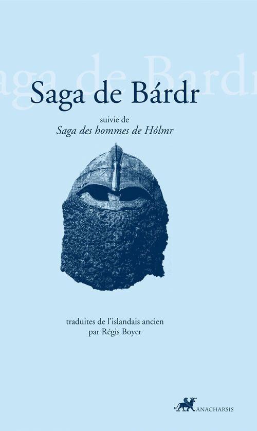 Saga de Bárdr