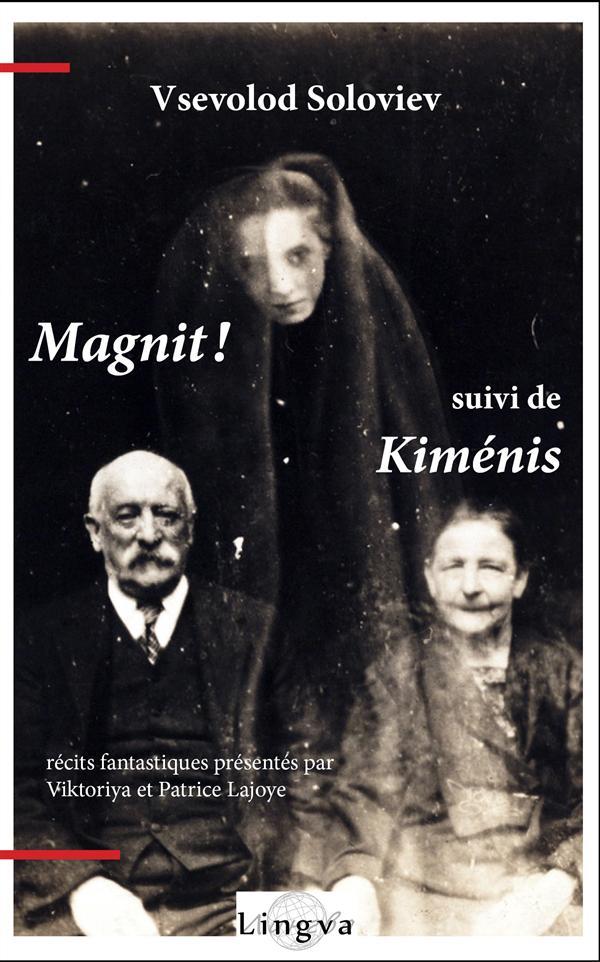 Magnit ! Kiménis