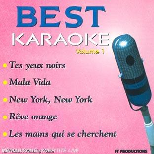 Best Karaoke Vol.1