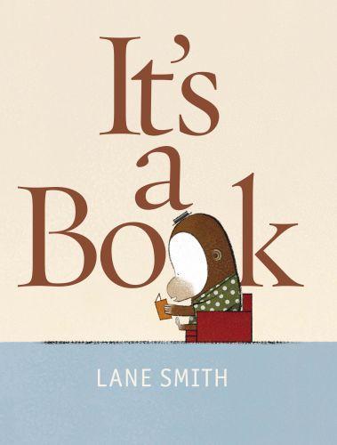 IT''S A BOOK