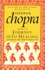Vente Livre Numérique : Journey Into Healing  - Deepak Chopra