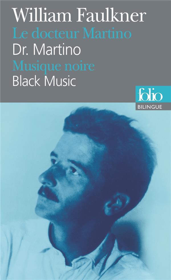 docteur Martino ; musique noire ; dr. Martino ; black music