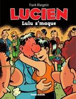 Vente Livre Numérique : Lucien - Tome 6  - Margerin