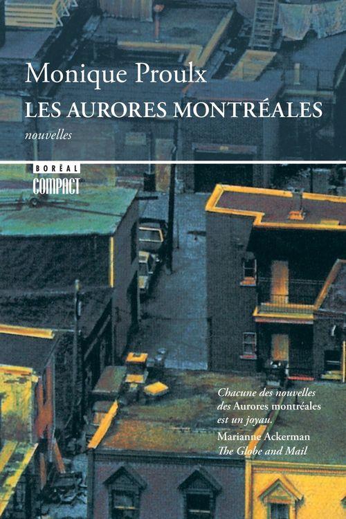 Aurores montreales