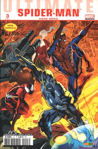 Ultimate Spider-Man Hs T.3; Ultimate Doom
