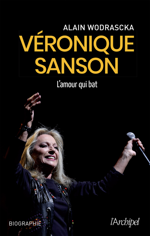 Véronique Samson ; l'amour qui bat