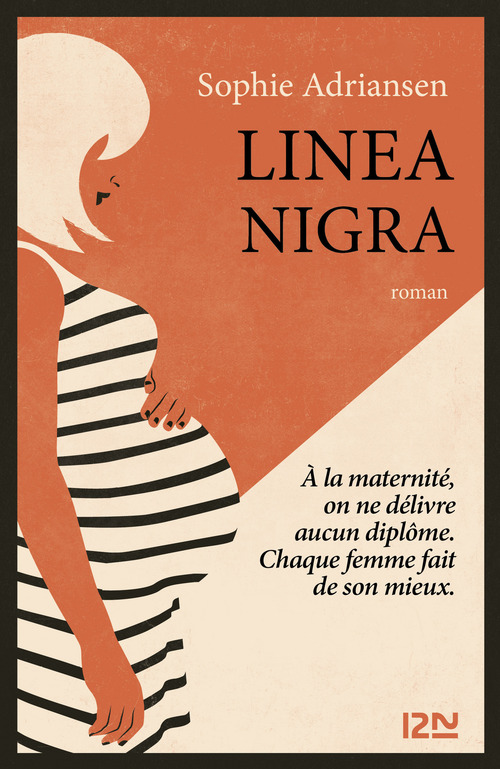Linea nigra