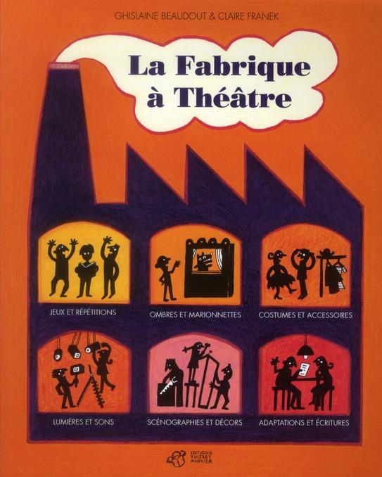 La Fabrique A Theatre