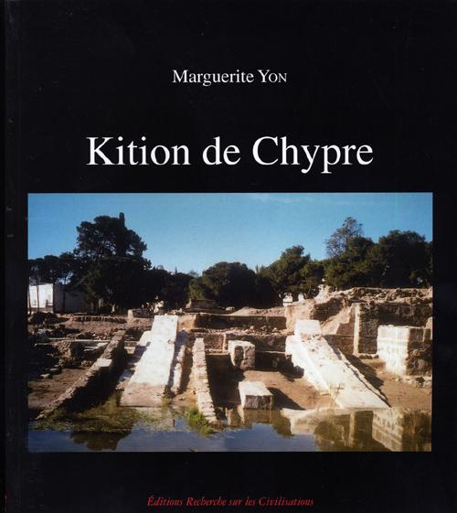 Kition de chypre