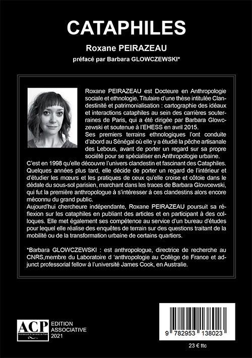 Cataphiles : anthropologie souterraine dans les carrières de Paris