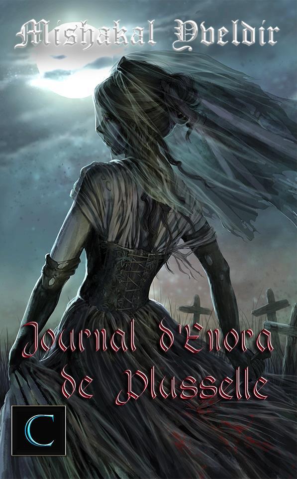 Journal d'Enora de Plusselle