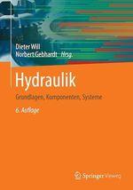 Hydraulik  - Norbert Gebhardt - Dieter Will