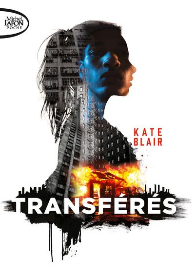 TRANSFERES BLAIR, KATE