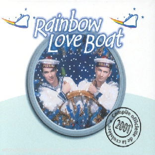 Rainbow Love Boat