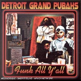 Funk All Y'all