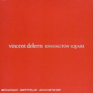 Kensington Square - Vincent Delerm