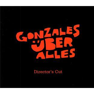 über alles : director's cut