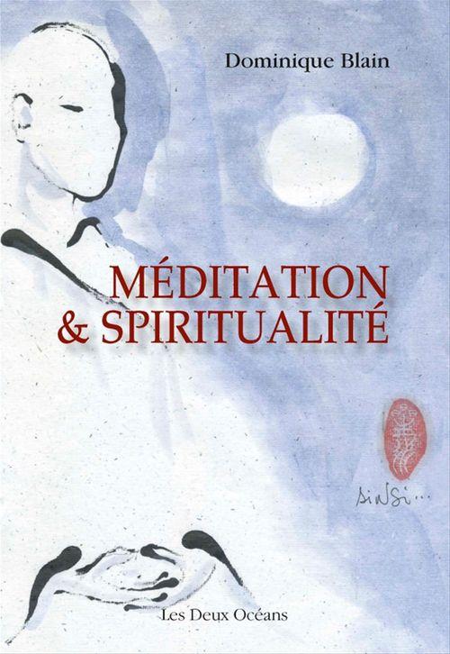 Méditation et spiritualité