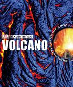Vente EBooks : DK Experience: Volcano  - Anne, Rooney,
