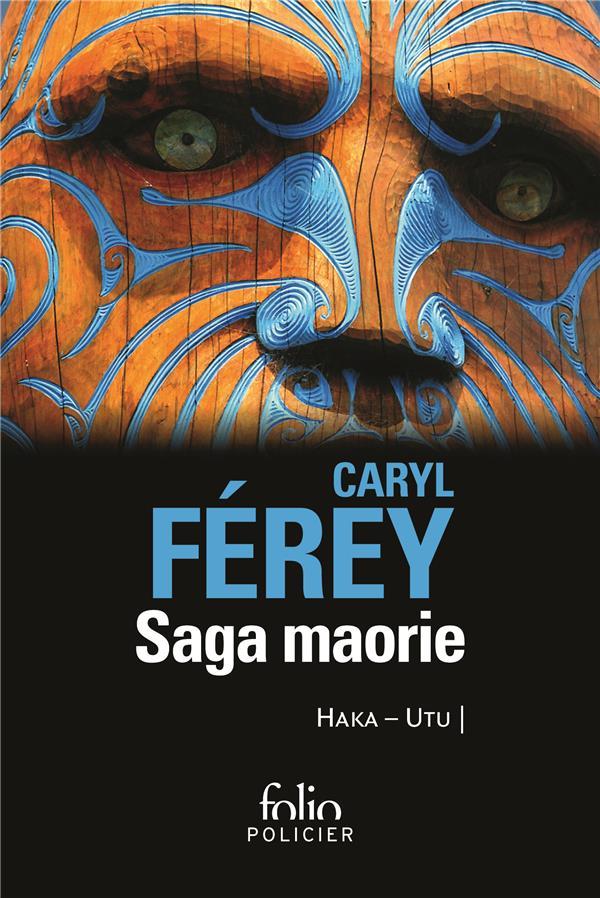 Saga maorie ; Haka-Utu