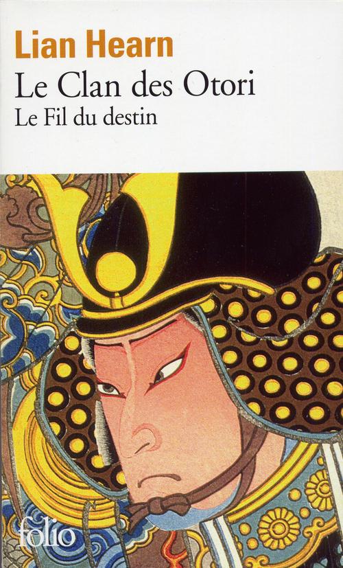 Le Clan des Otori (Tome 5) - Le Fil du destin