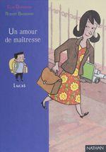 Vente Livre Numérique : Un amour de maîtresse  - Robert Barborini - Elsa Devernois