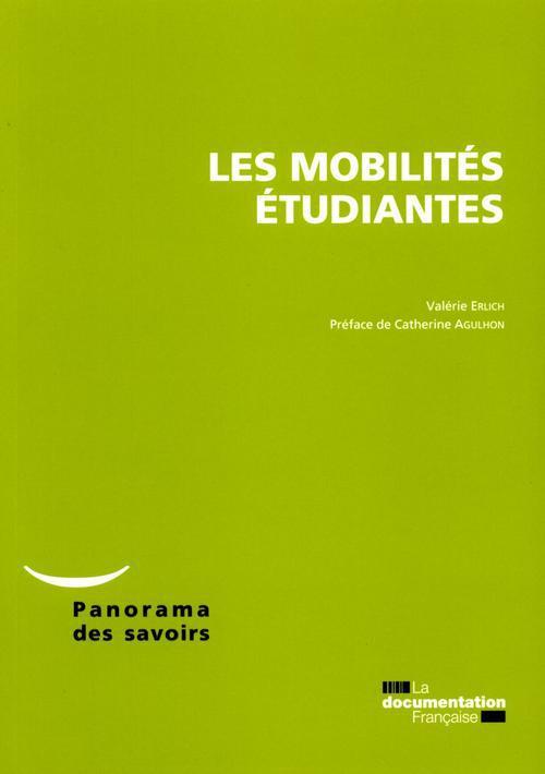 Les mobilités étudiantes
