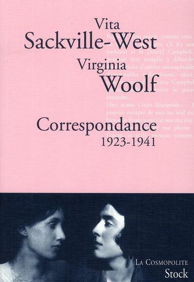Correspondance (1923-1941)