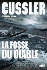 Vente EBooks : La fosse du diable  - Clive Cussler - Brown Graham