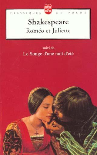 Romeo Et Juliette ; Le Songe D'Une Nuit D'Ete