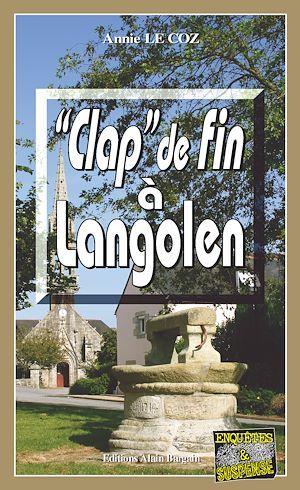 Clap de fin à Langolen