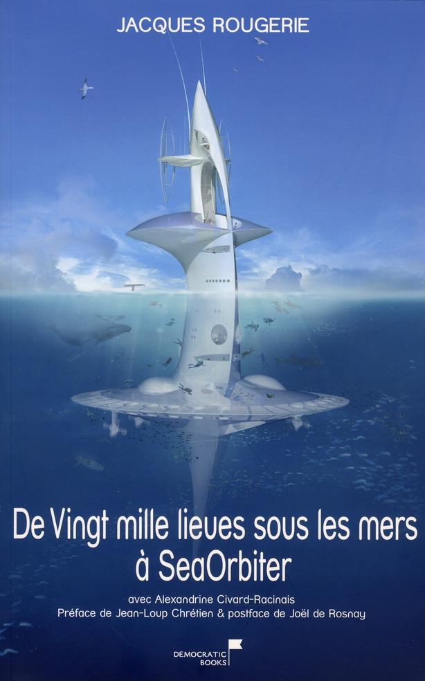 De vingt mille lieues sous les mers à sea orbiter