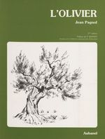 Vente Livre Numérique : L'Olivier  - Jean Pagnol