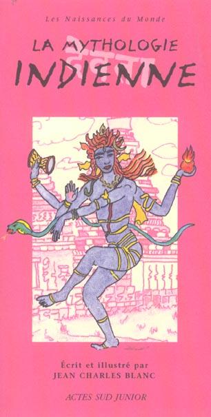 La Mythologie Indienne