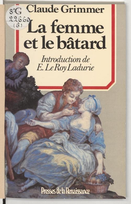 La Femme et le Bâtard