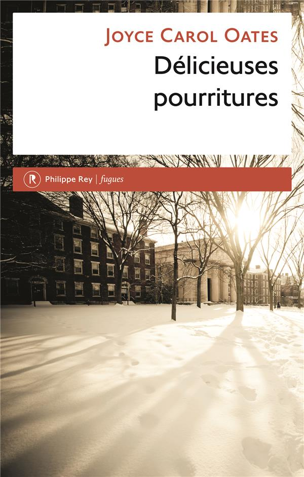 DELICIEUSES POURRITURES