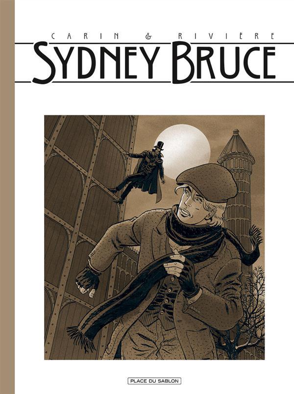 Sydney Bruce t.1 et t.2 (édition limitée)