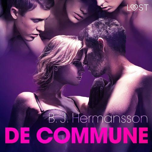 De commune - erotisch verhaal