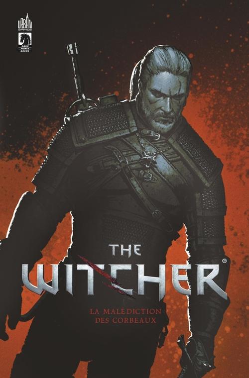 The Witcher ; la malédiction des corbeaux