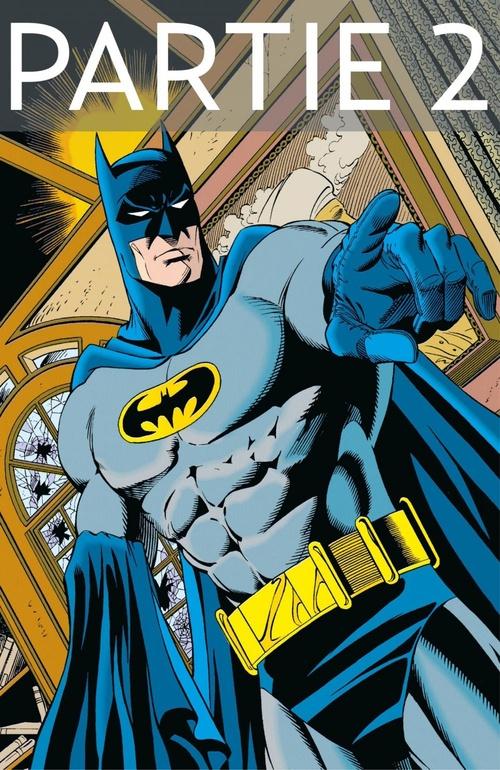 Batman - Knightfall - Tome 5 - Partie 2