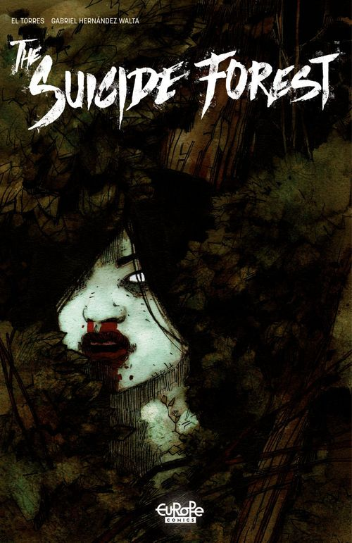 The Suicide Forest #1
