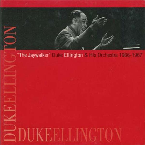 the jaywalker - Duke Ellington and his orchestra