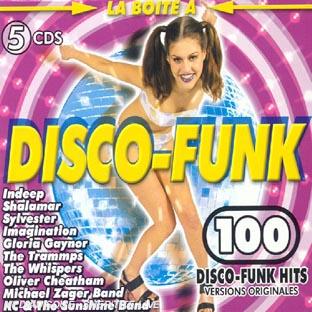 100 Disco Funk Hits