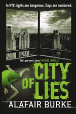 Vente Livre Numérique : City of Lies  - Alafair Burke
