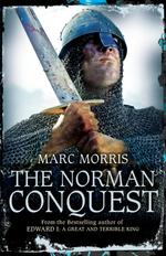 Vente Livre Numérique : The Norman Conquest  - Marc Morris